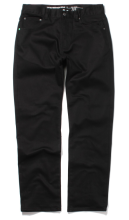 LRG RC TT Jeans, Triple Black