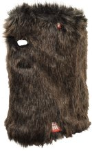 Airhole Airtube Cinch Faux Fur AT3, Bear