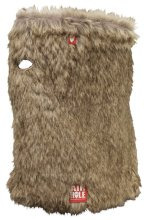 Airhole Airtube Cinch Faux Fur AT3, Wolf