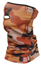 Airhole Airtube Ergo Training AT2, Autumn Camo
