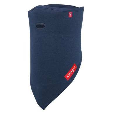 Airhole Bandana Polar Heather Marine