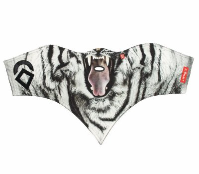 Airhole Standard 2 Layer Snow Tiger