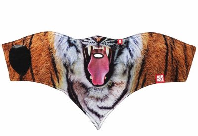 Airhole Standard 2 Layer, Tiger