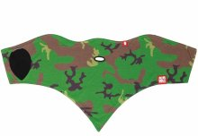 Airhole Standard 2 Layer, Woodland Camo