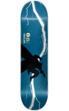 Almost Batman Dark Knight Returns Haslam Deck 8.25