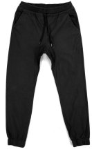 Crooks & Castles Credo Jogger Pants, Black