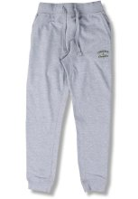Crooks & Castles Timeless Sweatpants, Heather Grey