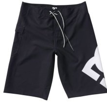 DC Shoes Lanai Essentials 4 Boardshorts, Black