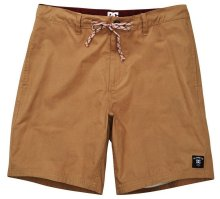 DC Shoes Boardwalk Hybrid Shorts, Bronze