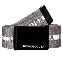 DC Shoes Chinook 2 Belt, Heather Grey