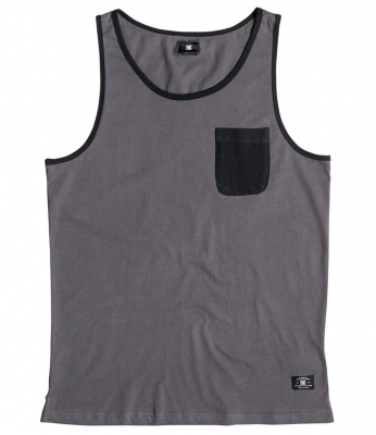 DC Shoes Contra Tank, Periscope