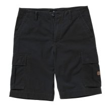 DC Shoes Deploy Shorts, Pirate Black