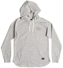 DC Shoes Kentworth Hoodie, Grey Heather