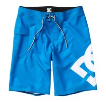 DC Shoes Lanai Essentials 4 Boardshorts, Bright Blue
