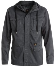 DC Shoes Mastadon Jacket, Anthracite