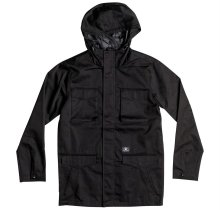 DC Shoes Mastadon M65 Jacket, Black