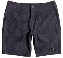 DC Shoes Nurybush Boardshorts, Black Canvas