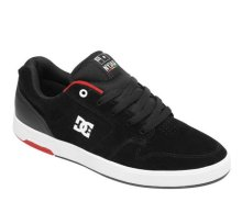 DC Shoes Nyjah S Shoe, Black White