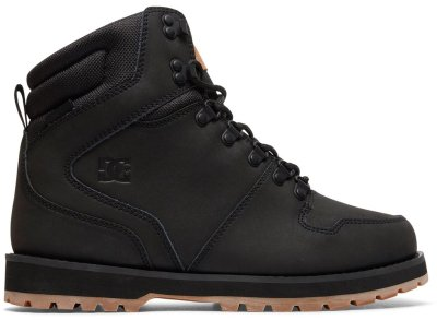 DC Shoes Peary Boots, Black Gum