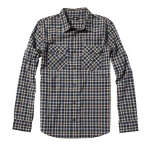 DC Shoes Rogie LS Woven, Navy