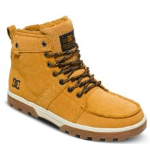 DC Shoes Woodland Boot, Wheat