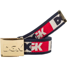 DGK Anthem Belt, Navy