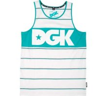 DGK Harbor Tank, White