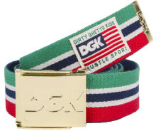DGK Hustle Sport Belt