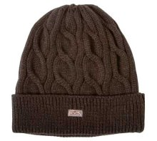 DGK Judgement Beanie, Black