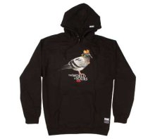 DGK King of the Streets Hoodie, Black