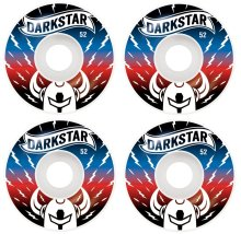 Darkstar Axis Wheels 52mm