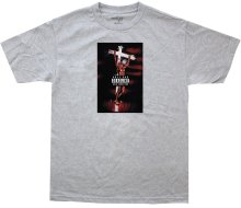 Deadline Makaveli Tee, Heather