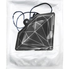 Diamond Supply Air Freshener Black