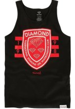 Diamond International Skateboarding Tank, Black