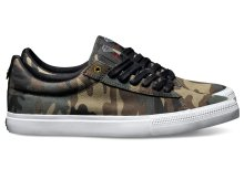 Diamond Supply Co Crown Shoes, Camo