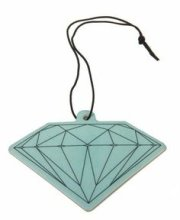Diamond Supply Air Freshener Diamond Blue