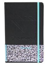 Diamond Supply Brilliant Notebook