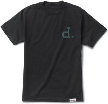 Diamond Supply Co Un-Polo Tee, Black