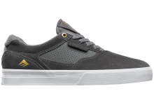 Emerica Empire G6 Shoes, Grey White