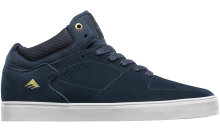 Emerica The Hsu G6 Shoes, Navy