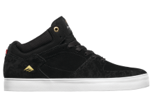 Emerica The Hsu G6 Shoe, Black White