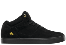 Emerica The Hsu G6 Shoe, Black Black