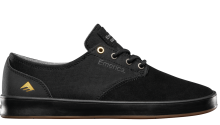 Emerica The Romero Laced, Black Gum Grey