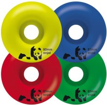 Enjoi Spectrum Wheels 52mm