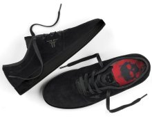 Fallen X Zero Eagle Shoe, Black Ops