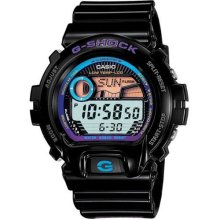 G-Shock Watch G-Lide 6900, Black