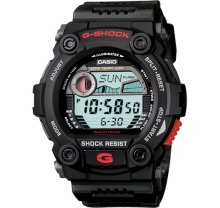 G-Shock Watch G7900, Black