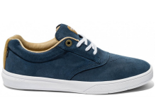 Globe The Eagle SG Shoes, Navy White