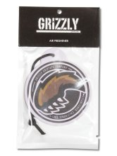 Grizzly Air Freshener Established