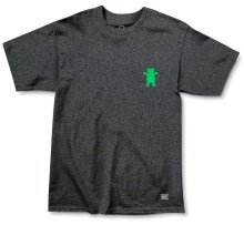 Grizzly Griptape Tee, Black
